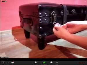 Mystery Escape Rooms Online - Live video games